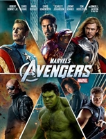 The Avengers #1650090 movie poster