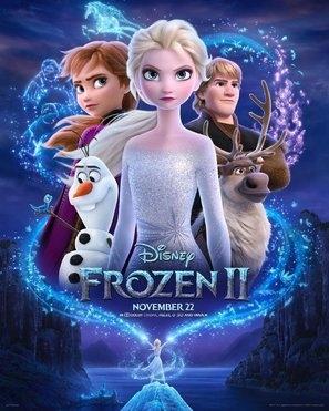 Frozen II poster #1650235
