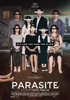 Parasite #1650307 movie poster