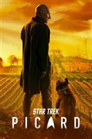Star Trek: Picard #1650768 movie poster