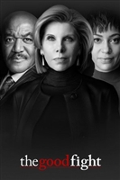 The Good Fight #1650775 movie poster