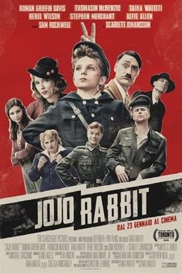 Jojo Rabbit poster #1650900