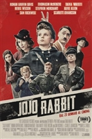 Jojo Rabbit #1650900 movie poster