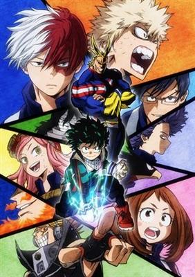 Boku no Hero Academi... poster #1651066