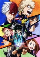 Boku no Hero Academi... #1651066 movie poster