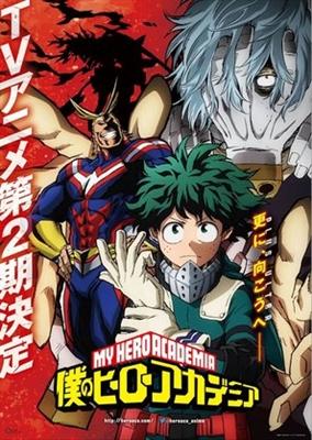 Boku no Hero Academi... poster #1651068