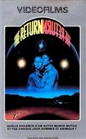 The Return movie poster
