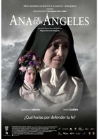 Ana De Los Angeles movie poster