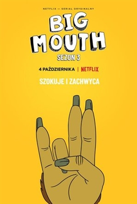 Big Mouth poster #1651469
