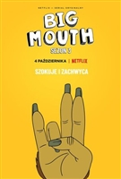 Big Mouth #1651469 movie poster