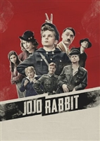 Jojo Rabbit #1651679 movie poster