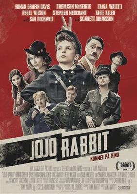Jojo Rabbit poster #1651680