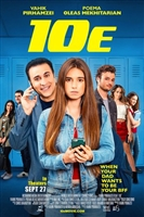10E movie poster