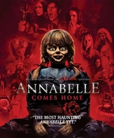 Annabelle Comes Home #1652002 movie poster