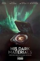 His Dark Materials movie poster
