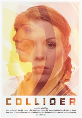 Collider poster #1652182