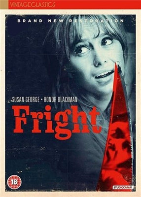 Fright poster #1652403