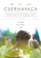 Cuernavaca movie poster