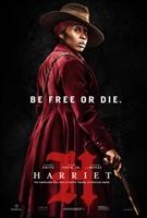 Harriet movie poster