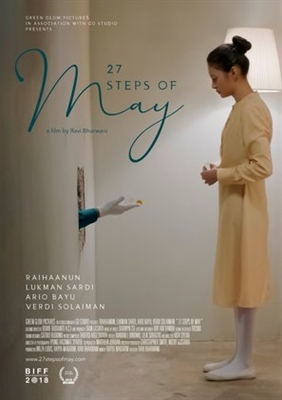 27 Steps of May poster #1652614