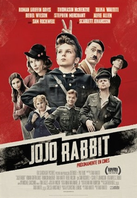 Jojo Rabbit poster #1652809