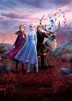 Frozen II #1653208 movie poster