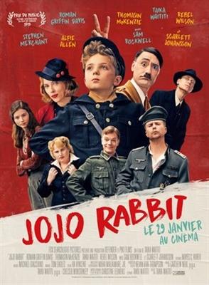 Jojo Rabbit poster #1653223