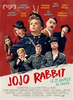 Jojo Rabbit #1653223 movie poster