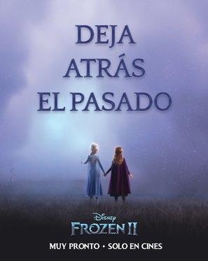 Frozen II poster #1653224