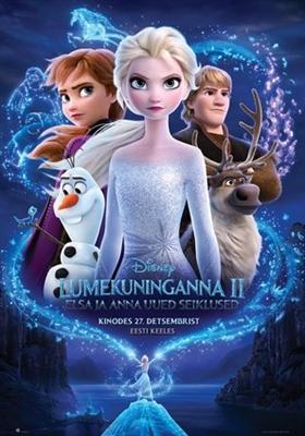 Frozen II poster #1653262