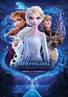 Frozen II #1653262 movie poster