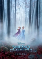 Frozen II #1653263 movie poster