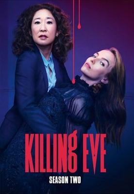 Killing Eve poster #1653493