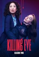 Killing Eve #1653493 movie poster