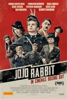 Jojo Rabbit #1653560 movie poster