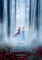 Frozen II #1653695 movie poster