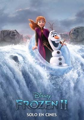 Frozen II poster #1653810