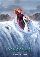 Frozen II #1653810 movie poster