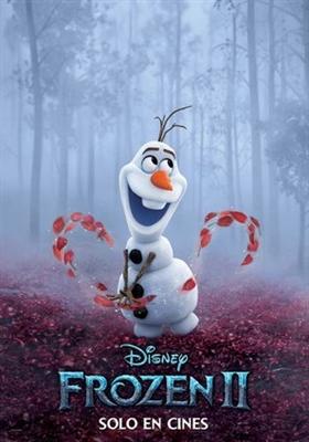 Frozen II poster #1653812