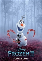Frozen II #1653812 movie poster