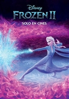 Frozen II #1653813 movie poster