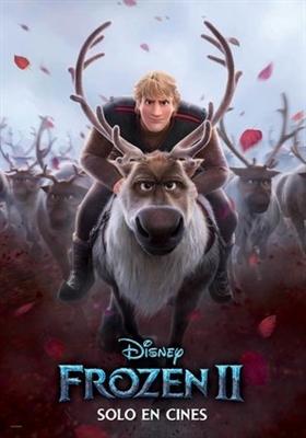 Frozen II poster #1653814