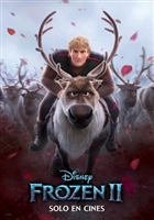 Frozen II #1653814 movie poster