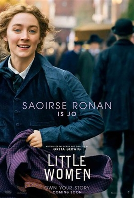 Little Women poster #1654004