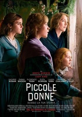 Little Women poster #1654005