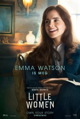 Little Women poster #1654009