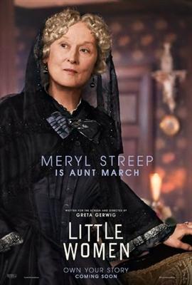Little Women poster #1654012