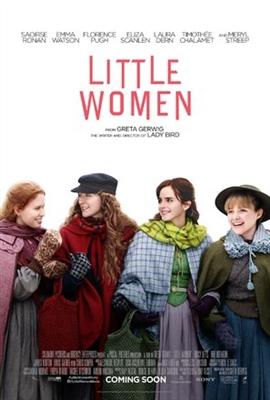 Little Women poster #1654016