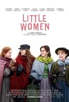 Little Women #1654016 movie poster
