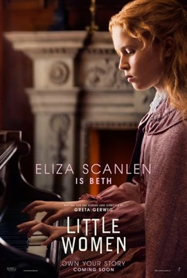 Little Women poster #1654017